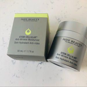 Juice Beauty Stem Cellular Anti-Wrinkle Moisturize